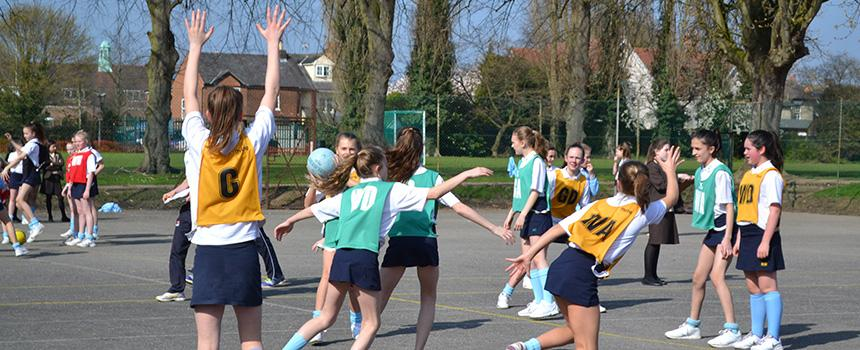 physical education the hertfordshire essex high school and