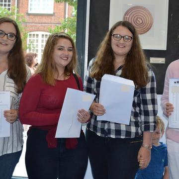 GCSE Results 2017 - another great year!