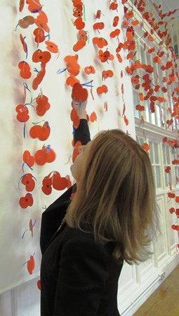 Mrs Tooze with poppies for web.jpg